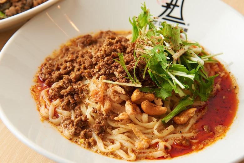175°DENO担担麺 TOKYO