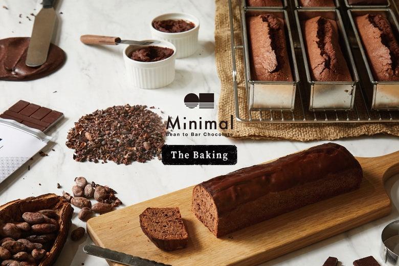 Minimal The Baking 代々木上原店