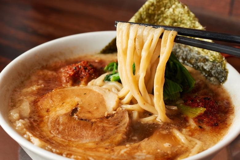 自家製麺 ラーメン ヤスオ