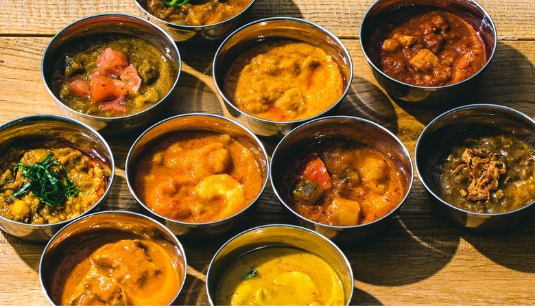 Soup Stock Tokyo Echika表参道店