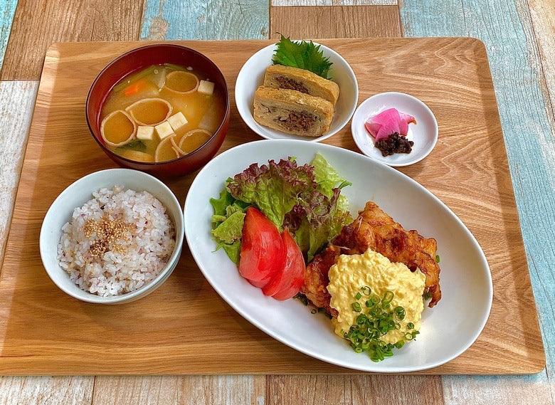 リナトキッチン 代官山店
