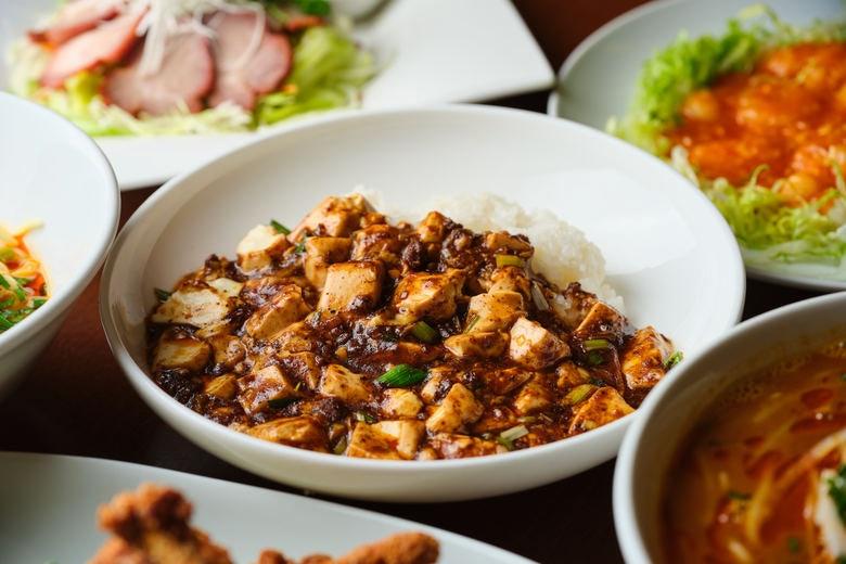 中国料理翠
