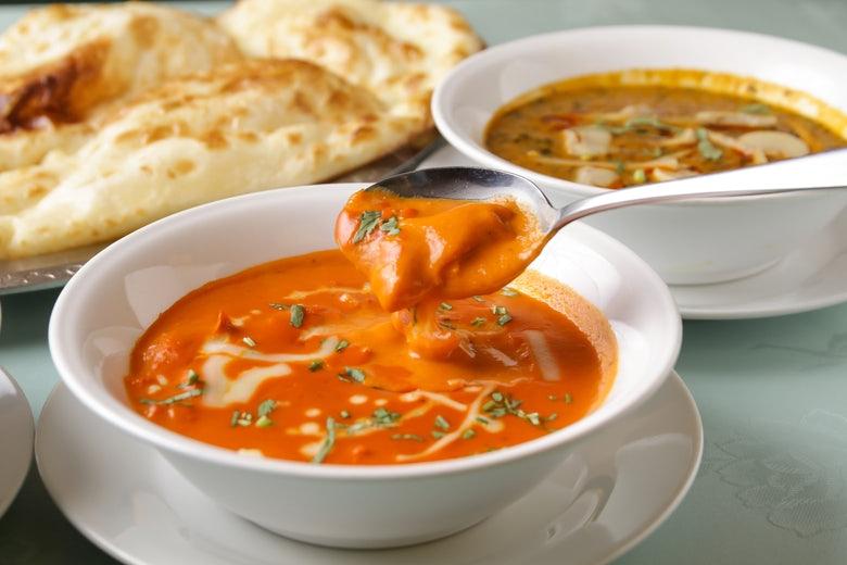 サムラート原宿 Curry's Kitchen