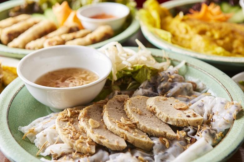 ベトナム料理  ホァングン  渋谷店