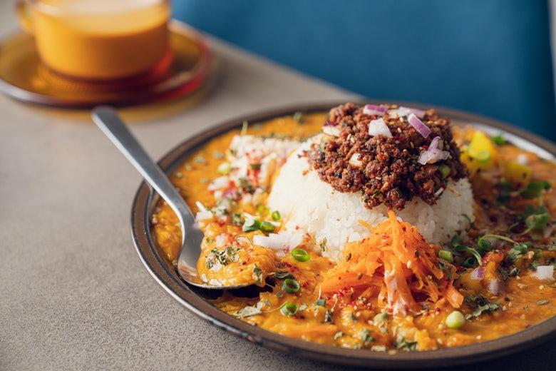 Curry&Spice HANAKO