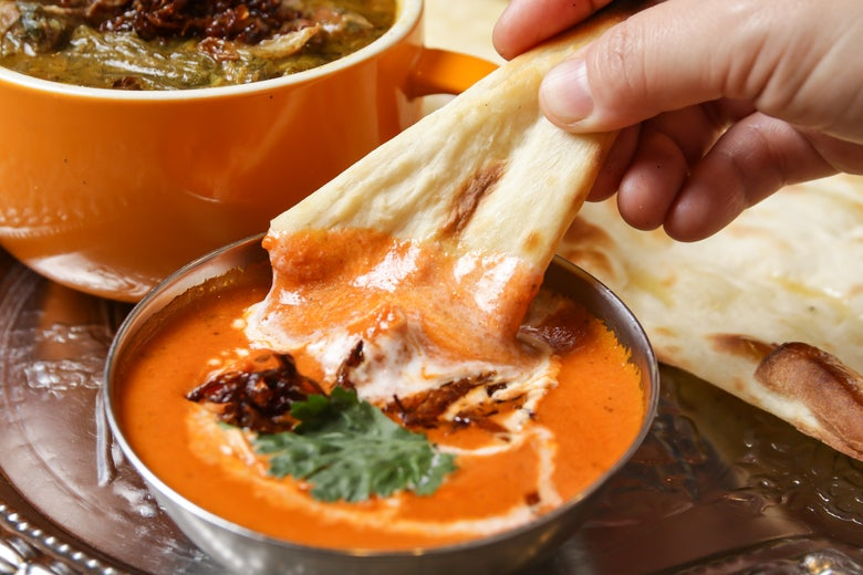 本格ペルシャ料理・ドネルケバブ・インド料理 ARASH~Exotic Dining~