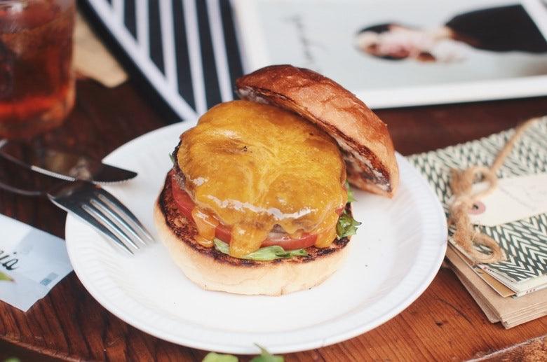 BurgerMania 恵比寿店