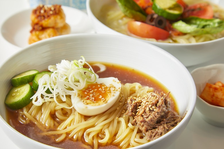 冷麺ダイニングつるしこ 渋谷店
