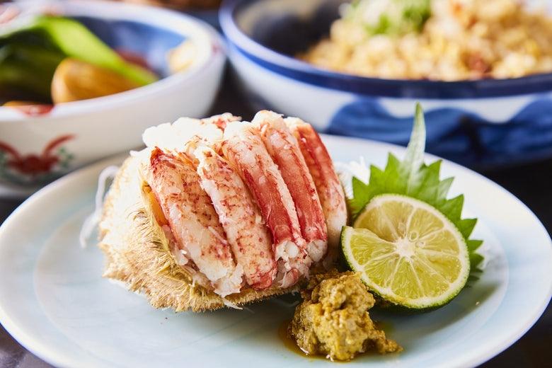 魚料理 吉成 本店