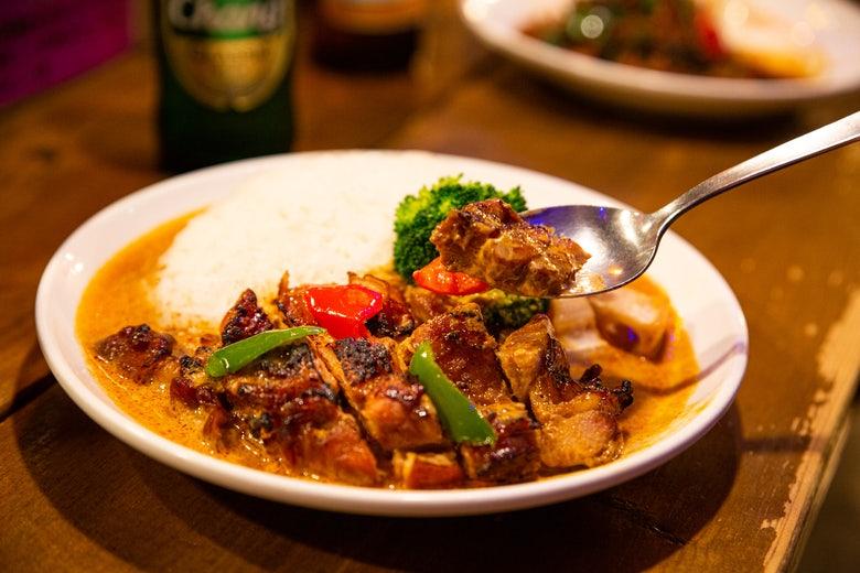 タイ料理 CONROW 渋谷店