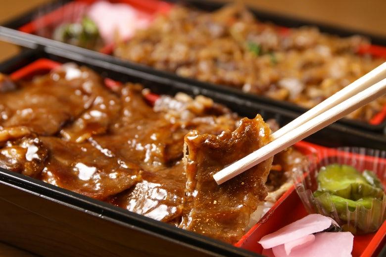 お肉の専門店スギモト 東京ミッドタウン店