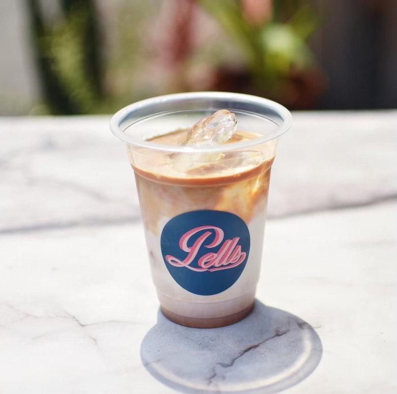 PELLS coffe&bar ペルズコーヒー&バー