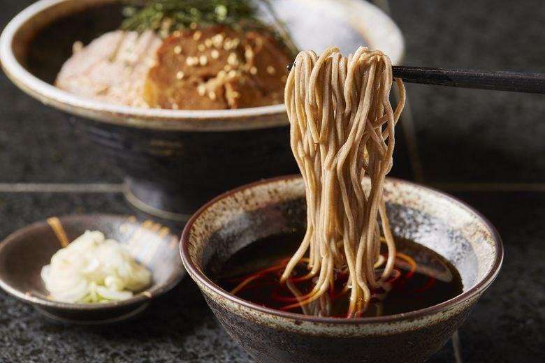 日本蕎麦 乃日田井