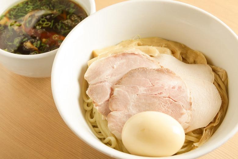らぁ麺はやし田 本店