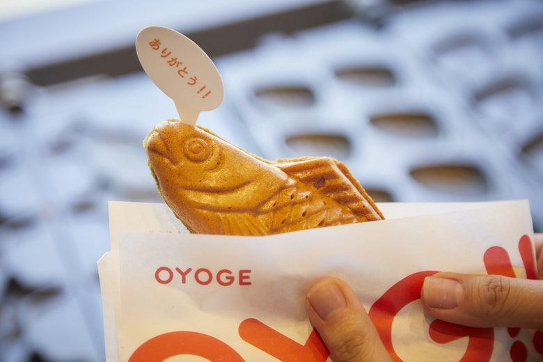 OYOGE 六本木店