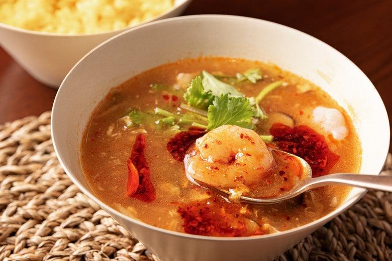 毎日薬膳 Soup+ Diner