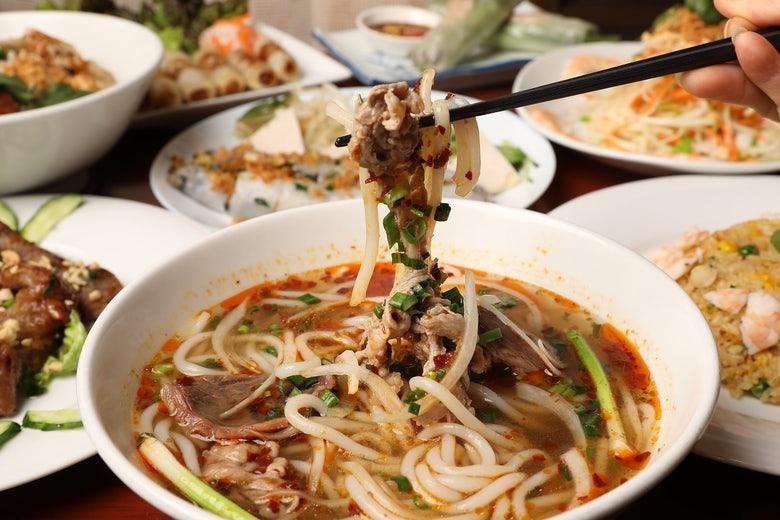 333 ベトナム料理レストラン