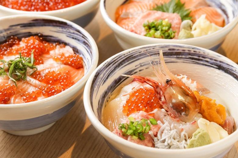 魚や一丁 新宿三光町店