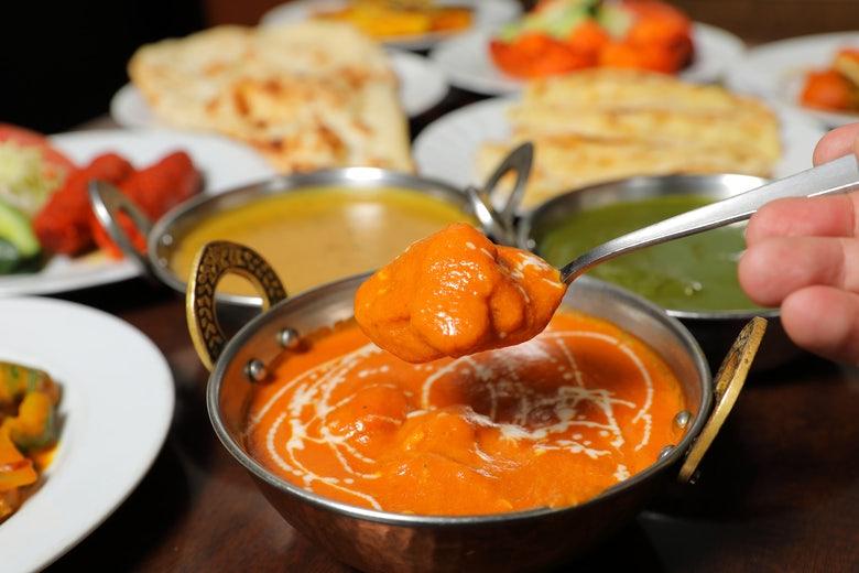 インドネパール料理シバ