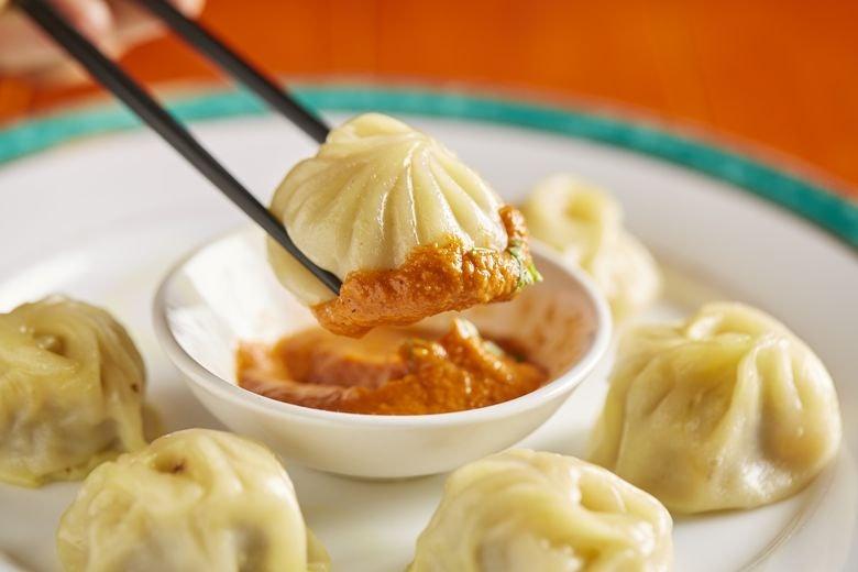ネパール&チベット料理レストラン レッサムフィリリ
